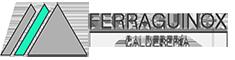 FERRAGUINOX | Calderería en Gipuzkoa Logo