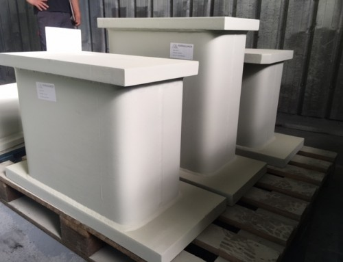 Fabricación de Bastidores en Acero y Aluminio